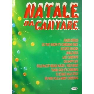 CARISCH NATALE DA CANTARE