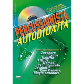 Carisch PERCUSSIONISTA AUTODIDATTA