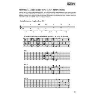 2 Manuale delle Scale Libro + Video-Online Edition Carisch
