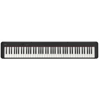 Casio CDP S100 Set - Pianoforte Digitale con Stand Panchetta e Cuffie02