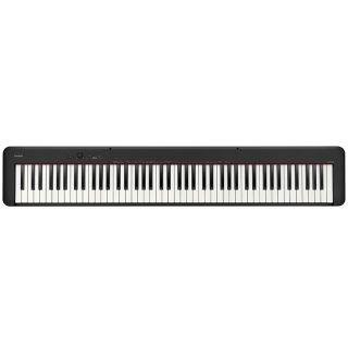 Casio CDP S100 Set - Pianoforte Digitale con Stand Panchetta e Cuffie02