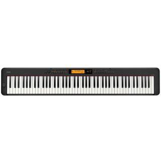 Casio CDP S350 Set - Pianoforte Digitale con Stand Panchetta e Cuffie02