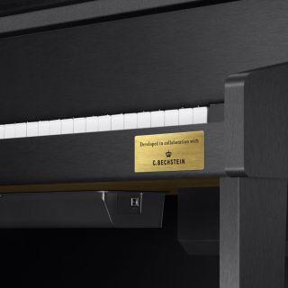 5 Casio Celviano Grand Hybrid GP-310BK Pianoforte Digitale 88 Tasti Nero