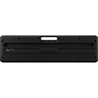 2 Casio CT-S200 BK Tastiera Portatile Usb 61 Tasti