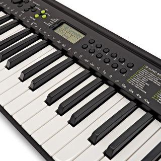 Casio CTK 240 - Tastiera Workstation 49 Tasti03