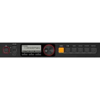 3 Casio CT-S200 BK Tastiera Portatile Usb 61 Tasti