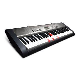 CASIO LK125  - Tastiera 61 tasti luminosi