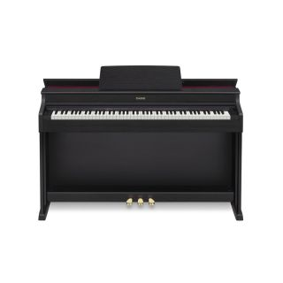 Casio AP 470 Celviano Black - Pianoforte Digitale 88 Tasti04