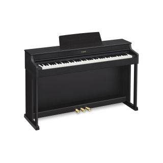 Casio AP 470 Celviano Black - Pianoforte Digitale 88 Tasti03