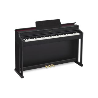 Casio AP 470 Celviano Black - Pianoforte Digitale 88 Tasti02