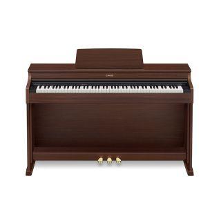 Casio AP 470 Celviano Brown - Pianoforte Digitale 88 Tasti03