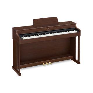 Casio AP 470 Celviano Brown - Pianoforte Digitale 88 Tasti04