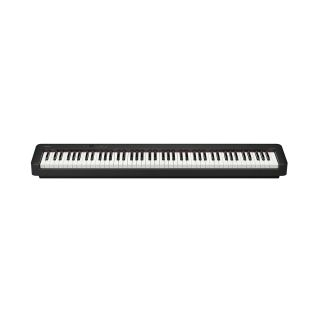 Casio CDP S100 - Pianoforte Digitale 88 Tasti01