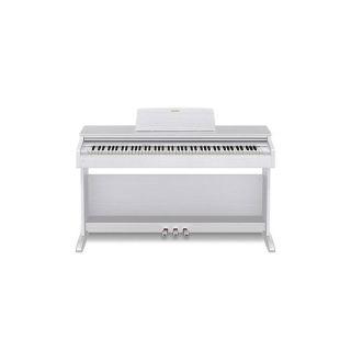 Casio Cleviano AP 270 White - Pianoforte Digitale 88 Tasti