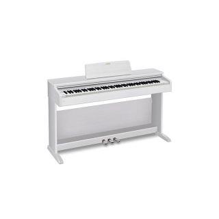 Casio Cleviano AP 270 White - Pianoforte Digitale 88 Tasti02