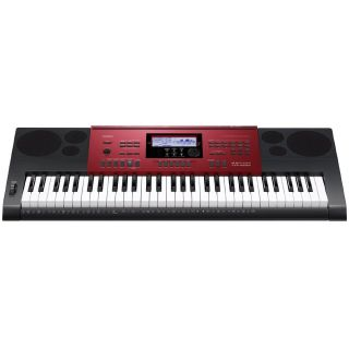 casio ctk6250 top