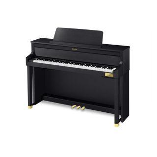 Casio GP 400 - Pianoforte Digitale 88 Tasti Nero