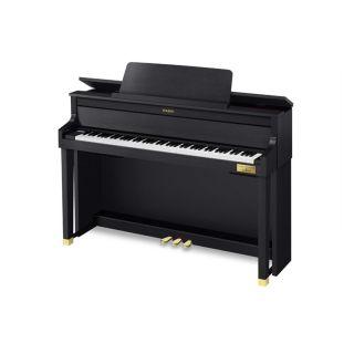 Casio GP 400 - Pianoforte Digitale 88 Tasti Nero03