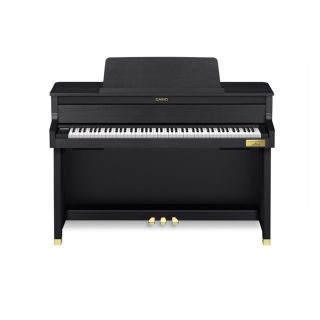 Casio GP 400 - Pianoforte Digitale 88 Tasti Nero04