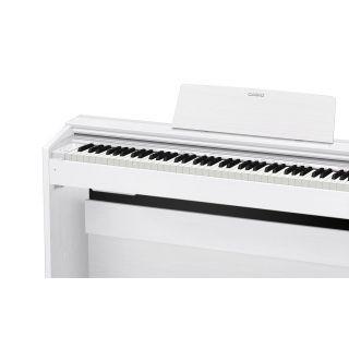 CASIO PX-870 White - Pianoforte Digitale Privia 88 Tasti02