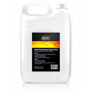 chauvet haze fluid 5l