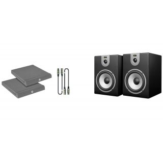 Soundsation Clarity 8A-Black