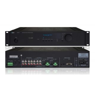 APART Sistema Audio Stereo 2 MASK2 White / 1 SUBLIME White 260W12