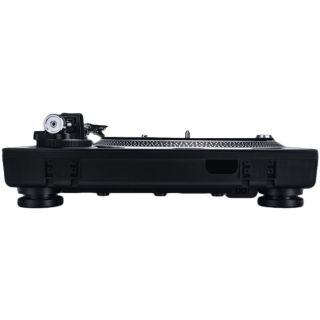 Reloop RP 1000 MK2 MKII Coppia di Giradischi per DJ con Cuffie02
