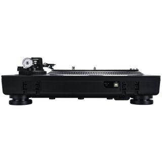 Reloop RP 2000 USB MKII MK2 Coppia di Giradischi per DJ con Cuffie02