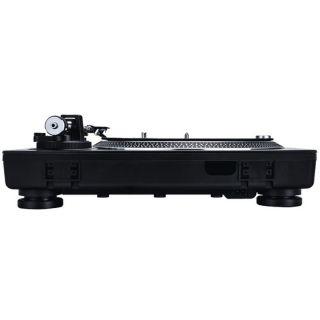 Reloop RP 4000 MK2 MKII Coppia di Giradischi per DJ con Cuffie02