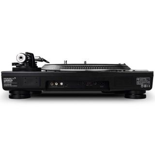 Reloop RP 7000 MKII MK2 Coppia Giradischi per DJ con Cuffie02