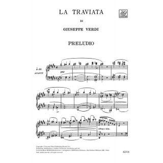 2 G. Verdi Ricordi La traviata Opera Completa Spartito per Canto e Pianoforte