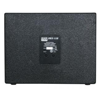 1 DAP-Audio - DRX-15B - Speakers