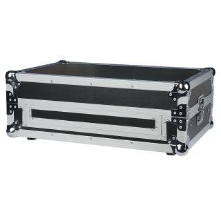 1 DAP-Audio - Universal case 4ch dj controll - Baule universale per controller DJ, 4 canali