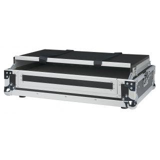 2 DAP-Audio - Universal case 4ch dj controll - Baule universale per controller DJ, 4 canali
