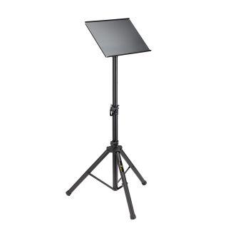 0 SOUNDSATION SLAP-220 - Supporto Per Laptop O Proiettore Con Base Tripode