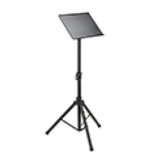 2 SOUNDSATION SLAP-220 - Supporto Per Laptop O Proiettore Con Base Tripode