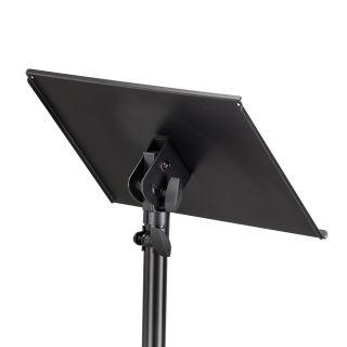 1 SOUNDSATION SLAP-220 - Supporto Per Laptop O Proiettore Con Base Tripode