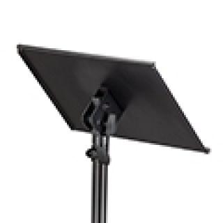 3 SOUNDSATION SLAP-220 - Supporto Per Laptop O Proiettore Con Base Tripode