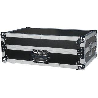 AP-Audio - Universal case 4ch dj controll - Baule universale per controller DJ, 4 canali