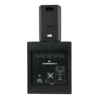 DAP-Audio Club Mate II - Impianto Audio Sub / 2 Satelliti03