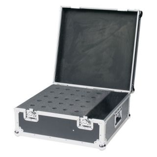 dap audio Pro Case for 25 mics
