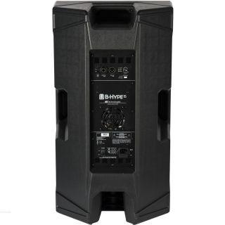 2 Db Technolgies B-Hype 15 Cassa Diffusore Attivo 200W 15 Pollici Dj