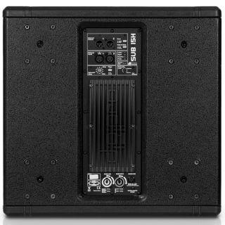 dB Technologies Impianto Audio Attivo Sub-Satellite Ingenia IG4T 6400W03