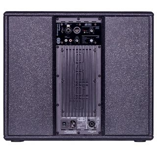 Db technologies es802 sub back