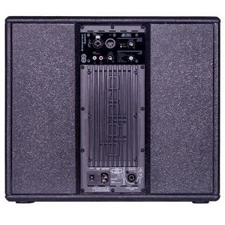 DB TECHNOLOGIES ES802 - Sistema Audio Line Array 1200W B-Stock_back_detail