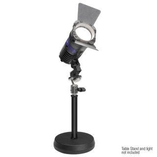 5 Adam Hall Stands DCAM 1 - Adattatore telecamera da 5/8'' a 1/4''