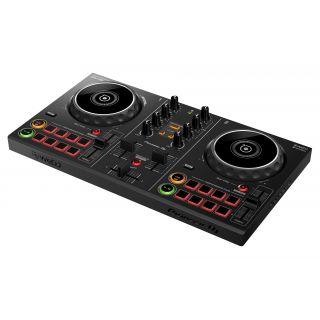 ZZIPP ZZAR112 (Coppia) Diffusori Attivi per DJ 1200W + (Pioneer DDJ200 OMAGGIO)05