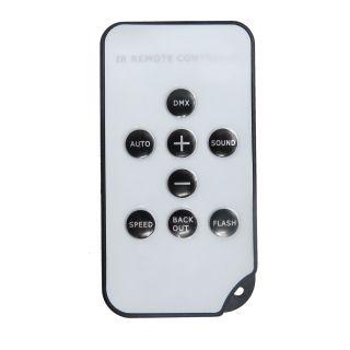 KARMA DJ LED231 - Triplo Effetto Luce_remote_control