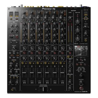 Pioneer DJM-V10 - Mixer DJ a 6 canali professionale 5
